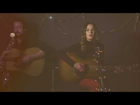 St. Pierre - Jillian Jacqueline Just Dropped A New Christmas Song!
