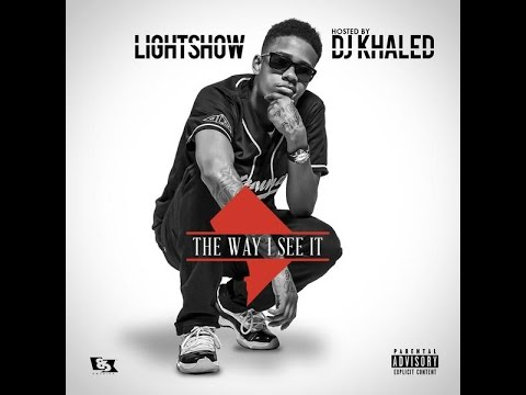 LIGHTSHOW FT. SHY GLIZZY – IT'S ALRIGHT