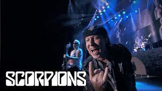Scorpions - Rock You Like A Hurricane (Live At Hellfest, 20.06.2015)