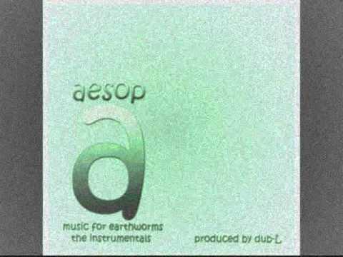 Aesop Rock - Allis In My Mind [INSTRUMENTAL] - YouTube