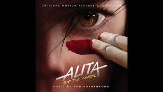 "Alita Battle Angel Soundtrack - ""A Discovery"" - Tom Holkenborg"