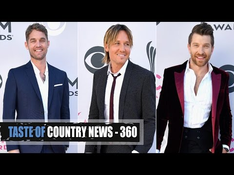 Top 10 Sexiest Men in Country Music! - Taste of Country 360