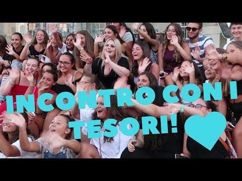 INCONTRO CON I TESORI day 3