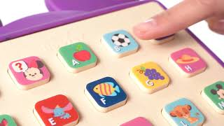 Disney Hooyay Find & Play Tablet | Product Demonstration Video | Interactive Toys For Kids