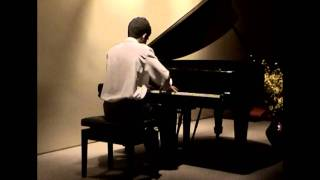 A. Leng: Preludio No. 2 - Javier Villegas