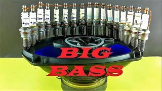 How to make increase bass on subwoofer speaker louder and - high bass