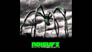 Noisuf-X - Invasion
