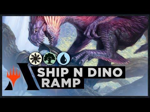 Download Video Parhelion II Ramp | War Of The Spark Standard