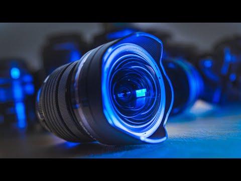 Olympus 7-14mm F2.8 Pro\\Insane Wide M43 Lens!