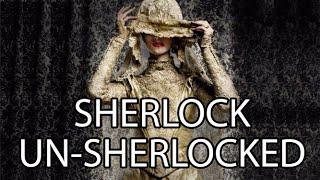 Sherlock UnSherlocked PARTE 3