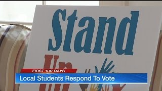 Stand Up Blue Valley responds to Betsy DeVos vote