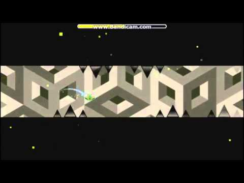 Geometry Dash - La Campanella - By FunnyGame