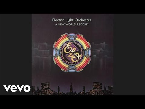 Electric Light Orchestra - Shangri-La (Audio)