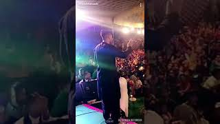 Zindgi Tere Nal Live Performance By Khan Saab  / Latest Live Shows 2018 !
