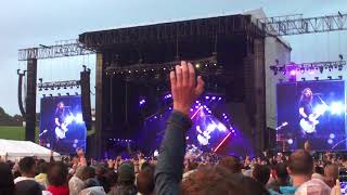 Foo Fighters - The Pretender - Live at Mt Smart Stadium Auckland New Zealand - 3/2/2018