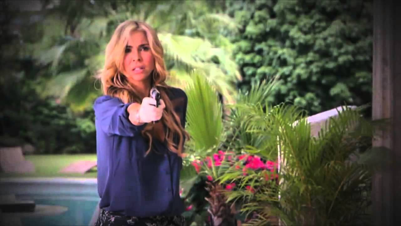 For Love And Justice  Promo  Telemundo Africa - Youtube-4298