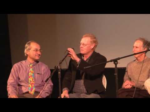 Organic Farming Pioneers: CSA Showcase 11/10/13