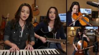 Taylor Swift Cover - Our Song