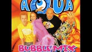 Bubble Mix: The Ultimate Aquarium Remix Album (1998) Full