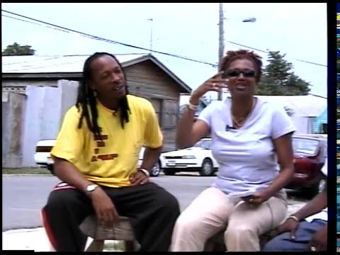 CARIBBEAN INSIGHT  TV - DANSKIE The pride of Antigua