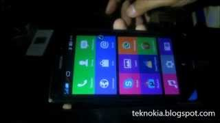 How to Lock 3G Only Mode Nokia XL