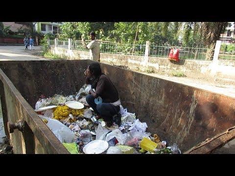 Garbage Bin Meals
