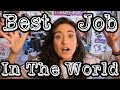 I Found The Best Job In The World! | Wag Review | AFTH