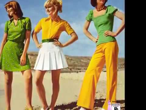 Moda a os 70 youtube - Television anos 70 ...