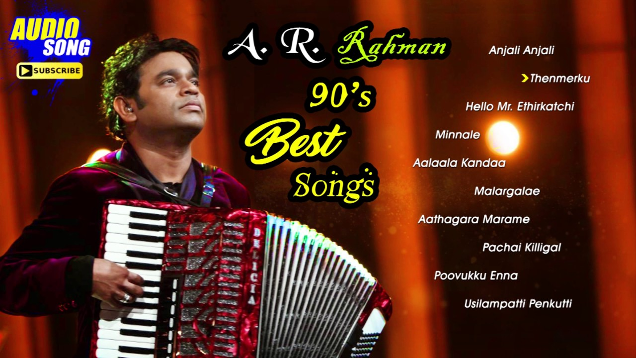 ar rahman old melody songs in tamil mp3 free download