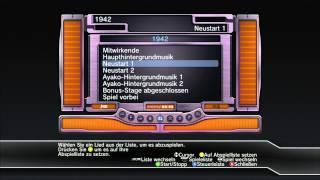 """1942"" (1984)  [Arcade Game Sound Effects] HQ"