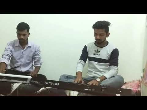 Ek #samay Mai To Tere Dil Se Juda Tha #instumental ..#practice #xps30 #spd20x... 🙏