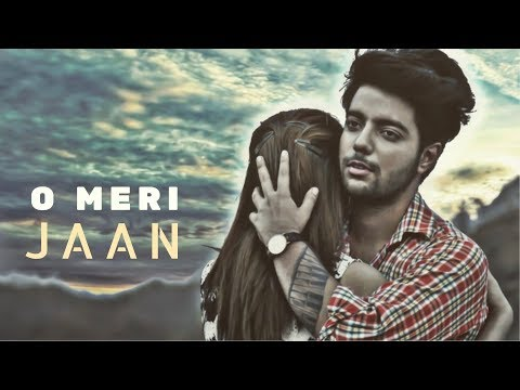 O Meri Jaan - Siddharth Slathia | Official Music Video