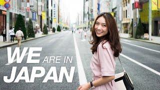 Travel in Japan - | SONY A7S2 & Yi Camera 4K & DJI Phantom 3
