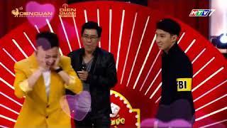 -Cười Xuyên Việt Cùng - |Trường Giang  Trấn Thành | #FCTGBMT