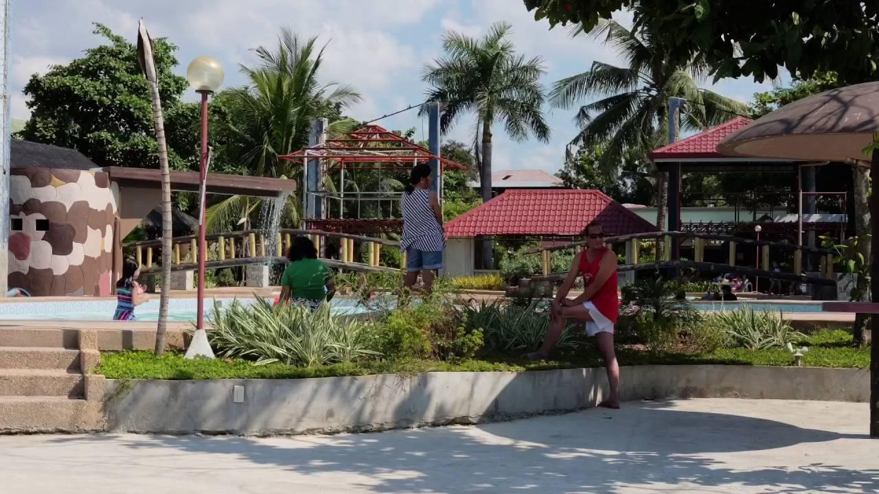Villa Rammelyn Resort Minglanilla Cebu