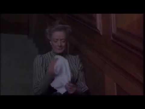 "Maggie Smith Best Scenes from ""The Secret Garden"""