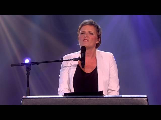 Ingrid Bjørnov - Hedersmedley til Øystein Sunde (Rockheim Hall of Fame 2014)