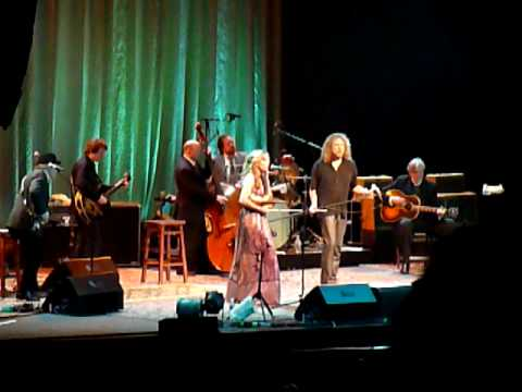 please read the letter read the letter alison krause and robert plant msg 24016 | hqdefault
