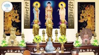 Người Phật Tử Tại Gia Nên Thiết Lập Bàn Thờ Phật Sao Cho Không Mắc Lỗi Và Có Phước Đức