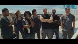 Fast and Furious 5 - Theme Song HD