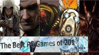 Топ 10 лучших игр 2012 года (P.1)(Привет теперь я стримлю, присоединяйтесь на мой GG канал, С Уважением Георгий Харонов. Провожу..., 2012-12-25T18:35:20.000Z)