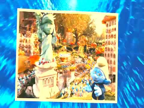 the smurfs 2011 ending a relationship