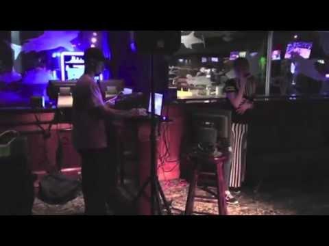 "The Revloution ""Rock & Billiards"" Lounge - Centerville, VA - (Karaoke)"