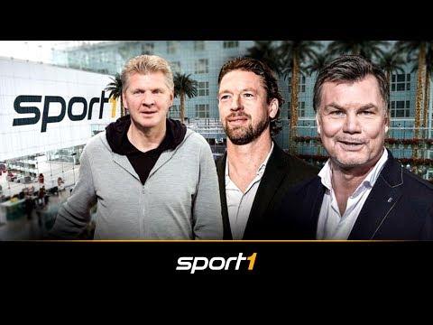 Ganze Folge Check24 Doppelpass mit Steffen Freund | SPORT1 - CHECK24 DOPPELPASS