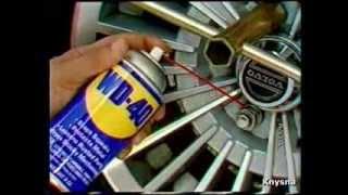 1987 - WD-40 thumbnail