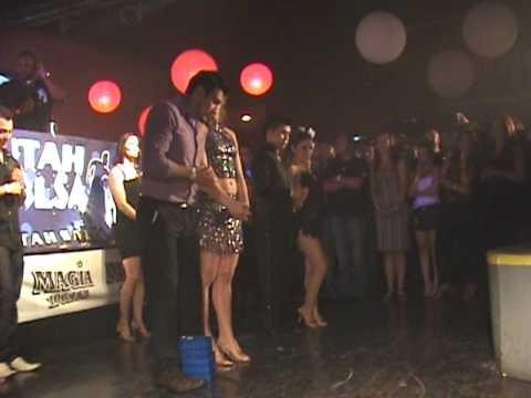 2010 Utah King and Queen Bachata Competition - RESULTS