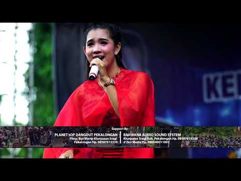 Mawar Putih - Planet Top Dangdut - Live Wringinagung Doro