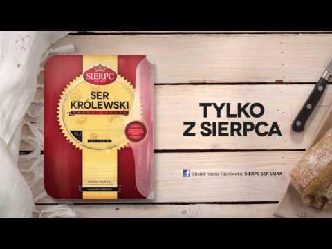 Sierpc – Królewski – Chłodne mistrzostwo