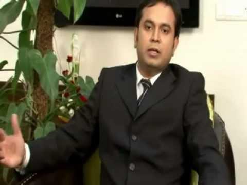 Hosting Dedicated Servers In Indian Data Center - Piyush Somani