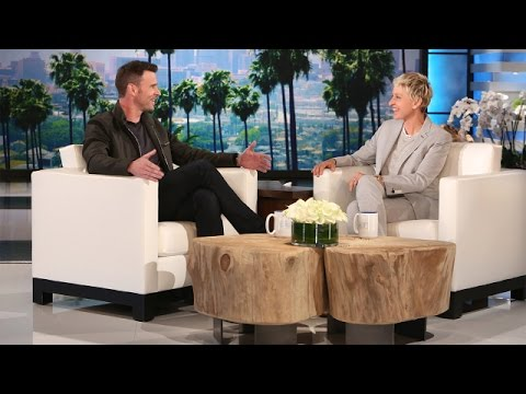 Scott Foley on Surviving Being Killed Off